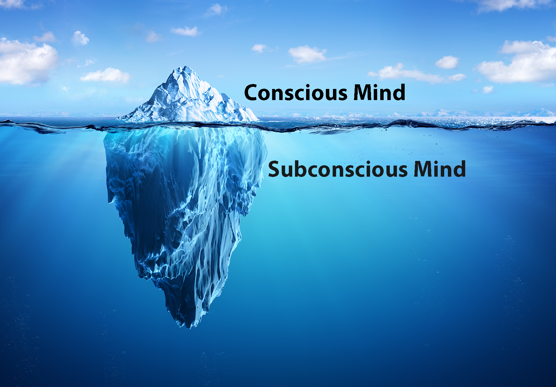 The Power Of The Subconscious