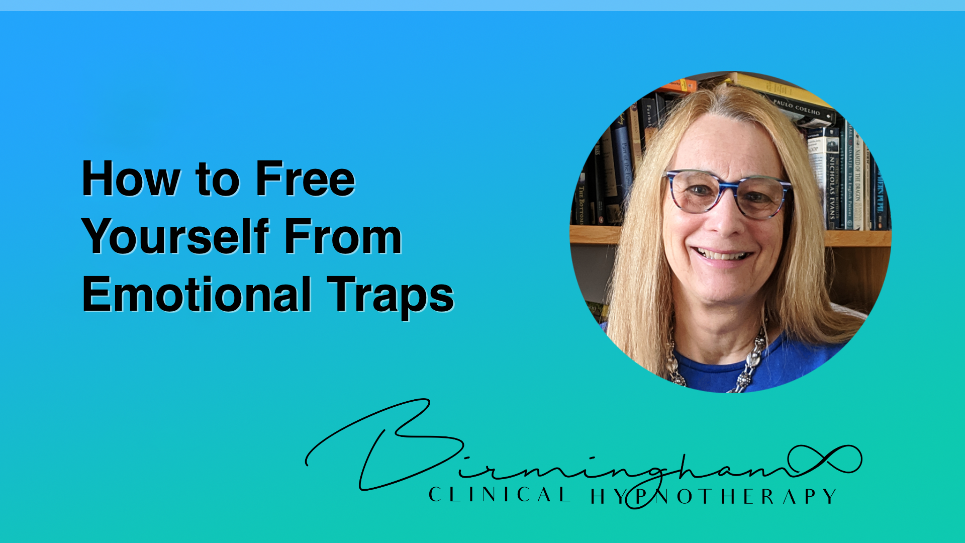 Free Yourself From Emotional Traps