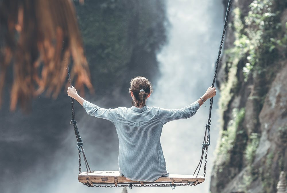 Why Self-Trust Equals Confidence